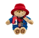 Image for LARGE PADDINGTON WITH SCARF