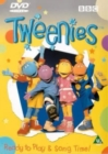 Image for Tweenies: Ready to Play With the Tweenies/Song Time!