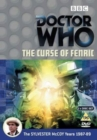 Image for Doctor Who: The Curse of Fenric