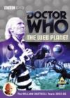Image for Doctor Who: The Web Planet