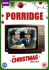 Image for Porridge: The Christmas Specials