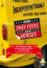 Image for Only Fools and Horses: The Christmas Trilogy