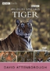 Image for Wildlife Special: Tiger - The Elusive Princess