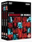Image for Murder in Mind: The Complete Collection