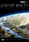 Image for David Attenborough: Planet Earth - The Complete Series