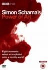 Image for Simon Schama: The Power of Art