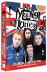 Image for The Young Ones: Complete Series One and Two