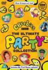 Image for CBeebies: The Ultimate Party Collection