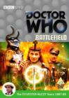 Image for Doctor Who: Battlefield