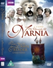 Image for The Chronicles of Narnia: Prince Caspian/Voyage of the Dawn....