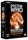 Image for Doctor Who: Bred for War - The Sontaran Collection