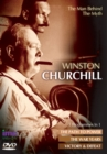Image for Winston Churchill: The Man Behind the Myth