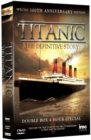 Image for Titanic: The Definitive Story