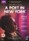 Image for A   Poet in New York