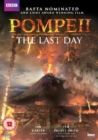Image for Pompeii - The Last Day