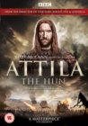 Image for Heroes and Villains: Attila the Hun