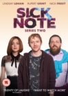 Image for Sick Note: Series Two