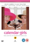 Image for Calendar Girls