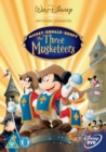 Image for Mickey, Donald, Goofy: The Three Musketeers
