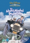 Image for The Absent Minded Professor