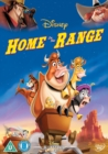 Image for Home On the Range