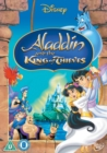 Image for Aladdin and the King of Thieves