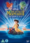 Image for The Little Mermaid II - Return to the Sea