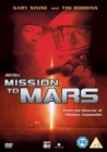 Image for Mission to Mars