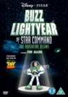 Image for Buzz Lightyear of Star Command - The Adventure Begins