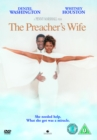 Image for The Preacher's Wife