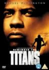 Image for Remember the Titans