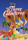 Image for The Three Caballeros