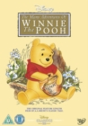 Image for Winnie the Pooh: The Many Adventures of Winnie the Pooh