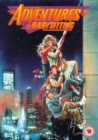 Image for Adventures in Babysitting