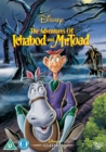 Image for The Adventures of Ichabod and Mr Toad