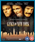 Image for Gangs of New York