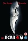 Image for Scream 4