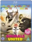 Image for Animals United