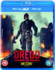 Image for Dredd