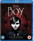 Image for The Boy