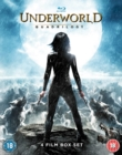 Image for Underworld Quadrilogy