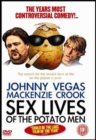 Image for Sex Lives of the Potato Men