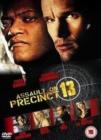 Image for Assault On Precinct 13