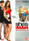Image for She's the Man
