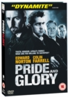 Image for Pride and Glory
