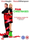 Image for Four Christmases