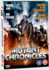 Image for The Mutant Chronicles