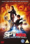 Image for Spy Kids 4 - All the Time in the World