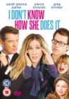 Image for I Don't Know How She Does It