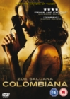 Image for Colombiana